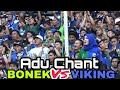 Download Lagu Siapa Lebih Lantang?! Adu Chant Bonek dan Viking yang berakhir dengan Saling Respect Mp3 Free