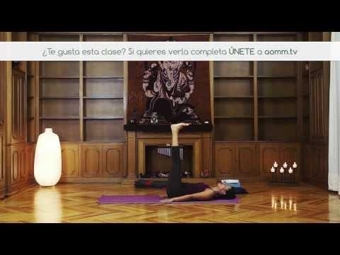 Yoga online – Para piernas cansadas
