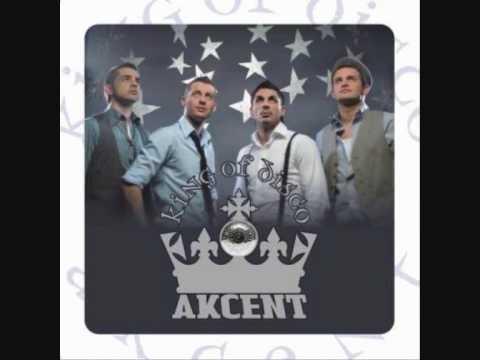 Akcent - Thats My Name (REMIX)