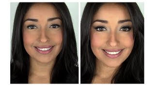 Best Eye Makeup Tips&Tricks: Lower Lash Liner, Shading Outer Corner + Other Effects
