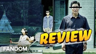 Parasite | Review! by Clevver Movies