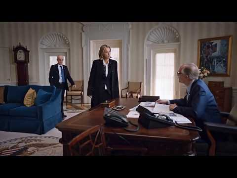 Madam Secretary CBS 4x08 Promo The Fourth Estate Sneak Peek #2