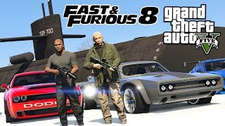 Nonton Fast   Furious 8    Gta 5 Mods  Film Subtitle Indonesia Streaming Movie Download
