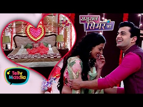 Piyush PROPOSES Vaidehi In Most ROMANTIC Way | Sas