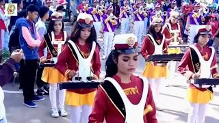 Video People Shocked | DESPACITO Marching Version High School Children Band MP3, 3GP, MP4, WEBM, AVI, FLV Agustus 2017