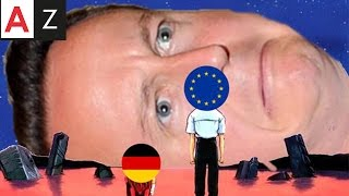 BREXIT Anime OP