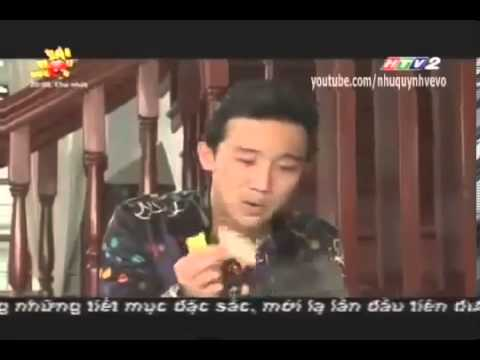 Hài Trấn Thành 2013 Mật và Ruồi