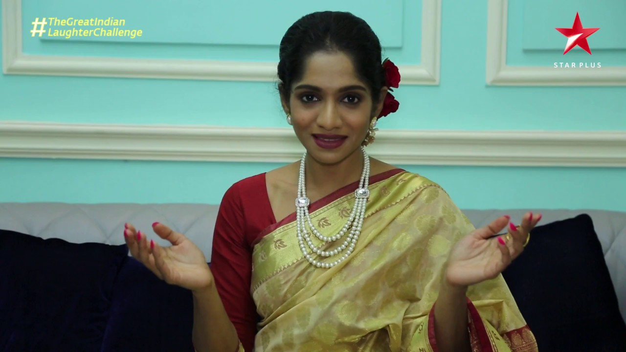 The Great Indian Laughter Challenge   Jamie Lever