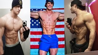 Jeff Seid 9 Years Body Transformation   2016 | Mr Olympia & IFBB PRO | HD VIDEO