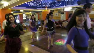 Video Rivers of Babylon Line Dance(By John Bishop & Karen Wilkinson) MP3, 3GP, MP4, WEBM, AVI, FLV Januari 2019