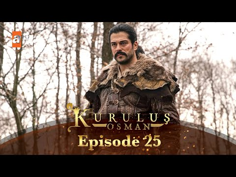 Kurulus Osman Urdu | Season 1 - Episode 25