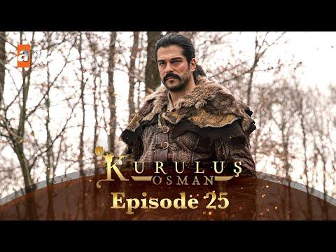 Kurulus Osman Urdu | Season 1 - Episode 25
