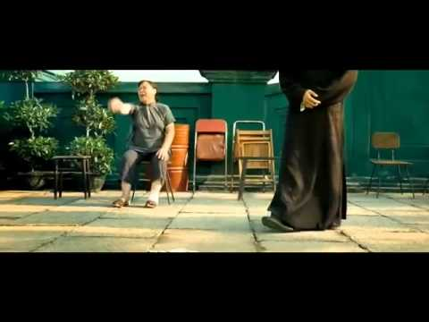 Bruce Lee vs O'hara - Enter the Dragon - Thời lượng: 3 phút và 50 giây.