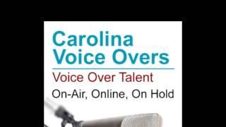 2017 Sports Voice Over Demo - Rick Freeman
