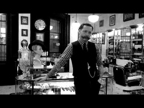 "Video | Ben Sherman, Dazed ""Englishman in New York"""
