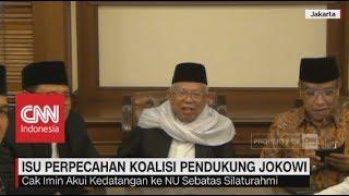 Video Isu Perpecahan Koalisi Pendukung Jokowi MP3, 3GP, MP4, WEBM, AVI, FLV Maret 2019