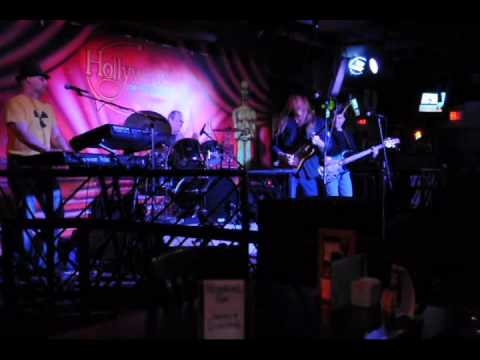 The Sean Cotton Band.  Toronto
