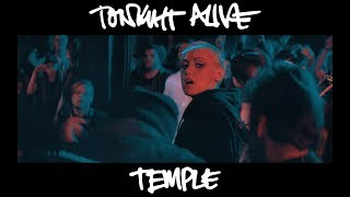 Nonton Tonight Alive   Temple  Official Music Video  Film Subtitle Indonesia Streaming Movie Download