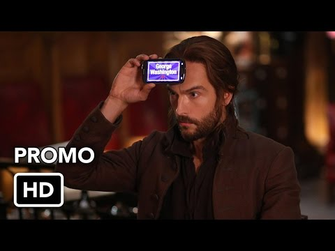 Sleepy Hollow 2.10 (Preview)
