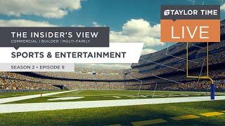 Sports & Entertainment | S2 E9 | 09/21/21