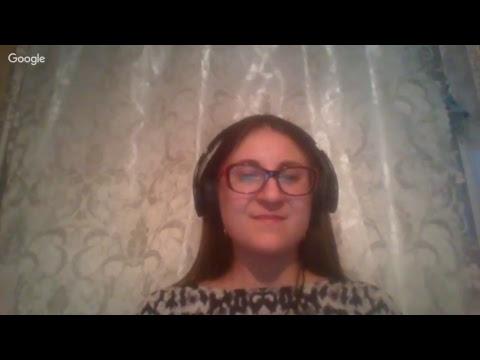 Видео-отзыв практика21день_сабай Ирина Лызенко. 17.05.2018. - DomaVideo.Ru