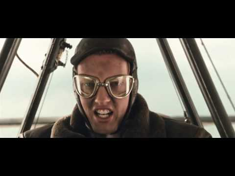 Flyboys 2006 - Run out of Gas [HD]