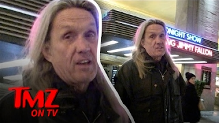 Nicko McBrain has lived the rock star life and according to him even the wildest partying band Motley Crue could barely keep up to Iron Maiden. SUBSCRIBE: ...