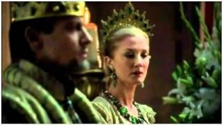 A Short Fan Video of Joely Richardson as Catherine Parr in The Tudors