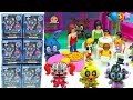 foto Birthday Party At Five Nights At Freddy's Sister Location - Funko Surprise Blind Bag Boxes