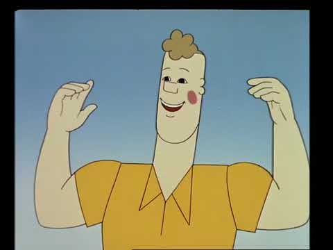 Ваше Здоровье - мультфильм 1966 г. - Хербалифе - Баланкед Натритён