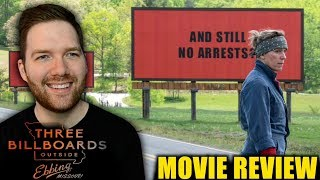 Nonton Three Billboards Outside Ebbing  Missouri   Movie Review Film Subtitle Indonesia Streaming Movie Download