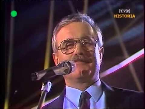 Kabaret Pod Egidą - Narodowy charakterek (Jan Pietrzak; Opole 1986)