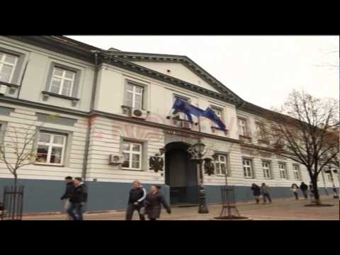Rama ne Serbi perseri, policia serbe krijon njesi anti-dron
