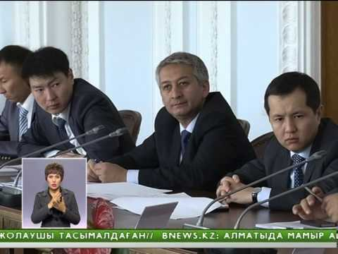 Алматы қ, 28.05.2014 ж | Тәртіптік Кеңестің отырысы