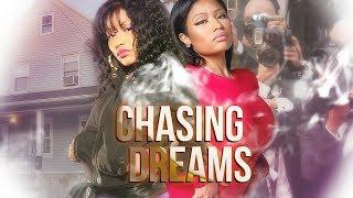 Nicki Minaj - Rise To Fame : Chasing Dreams (Ep.2)