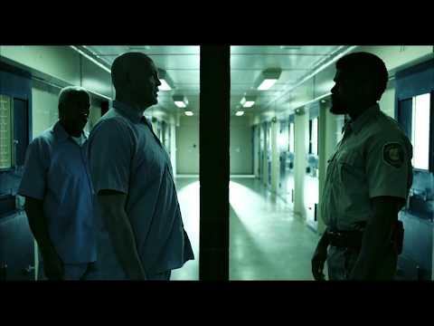 Brawl in Cell Block 99 (Teaser)