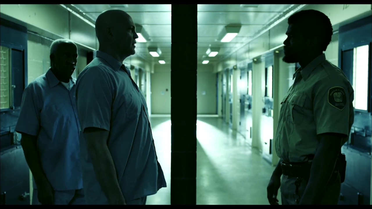 Brawl In Cell Block 99 - OFFICIAL TRAILER