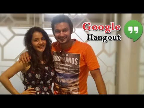 Video Ishq Wala Love Google Hangout - Adinath Kothare, Sulagna Panigrahi, Neha Rajpal - Marathi Movie download in MP3, 3GP, MP4, WEBM, AVI, FLV January 2017