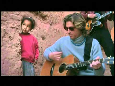 Collective Soul - Shine (Live in Morocco)