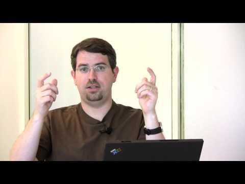 Matt Cutts: Can you talk about the change in Google's ...