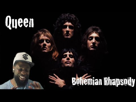 Video Musician Reaction To   Queen |