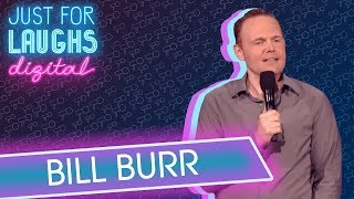 Video Bill Burr - Motherhood Isn't The Hardest Job MP3, 3GP, MP4, WEBM, AVI, FLV Juni 2019