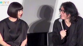岩井俊二監督と中山美穂が20年ぶりに明かす『Love Letter』撮影秘話