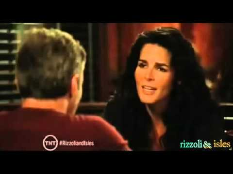 Rizzoli & Isles 4.12 Preview
