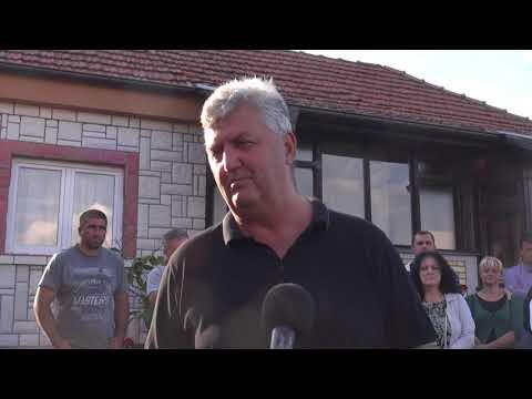 НОВА СРБИЈА ПРЕДИЗБОРНУ KАМПАЊУ НАСТАВИЛА ЈЕ ПОСЕТОМ МЗ ПРИЈЕВОР