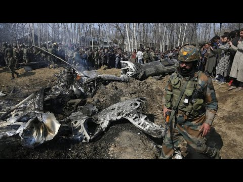 Pakistan: Zwei indische Kampfjets abgeschossen