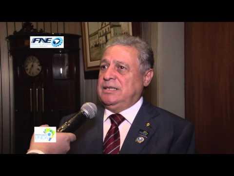 José Tadeu da Silva - Presidente do Confea