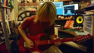 Fate/Apocrypha - ED2 - Full/ASCA - KOE - Guitar Cover