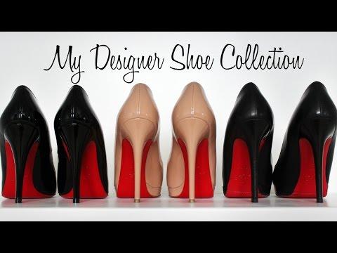 My Designer Shoe Collection: Christian Louboutin | Chanel | Miu Miu