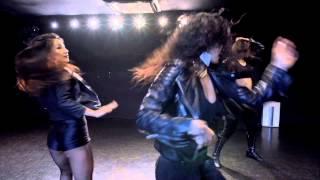 Choreography by JACKY